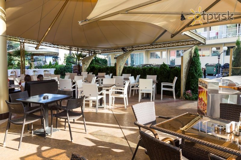 Фото отеля St. Valentine Hotel 3* Солнечный берег Болгария