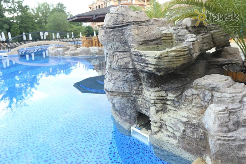 Фото отеля Tiara Beach 4* Солнечный берег Болгария