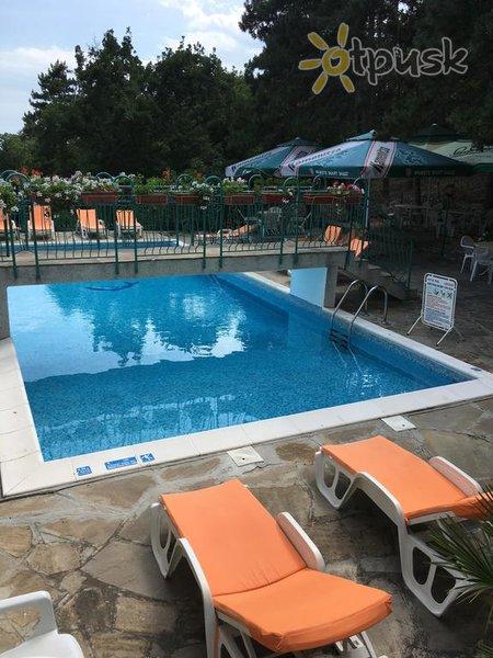 Фото отеля Zora Hotel 3* Солнечный берег Болгария