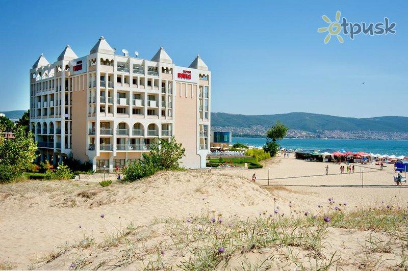 Фото отеля Viand Hotel 3* Солнечный берег Болгария