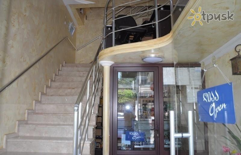 Фото отеля Elada 2* Батуми Грузия