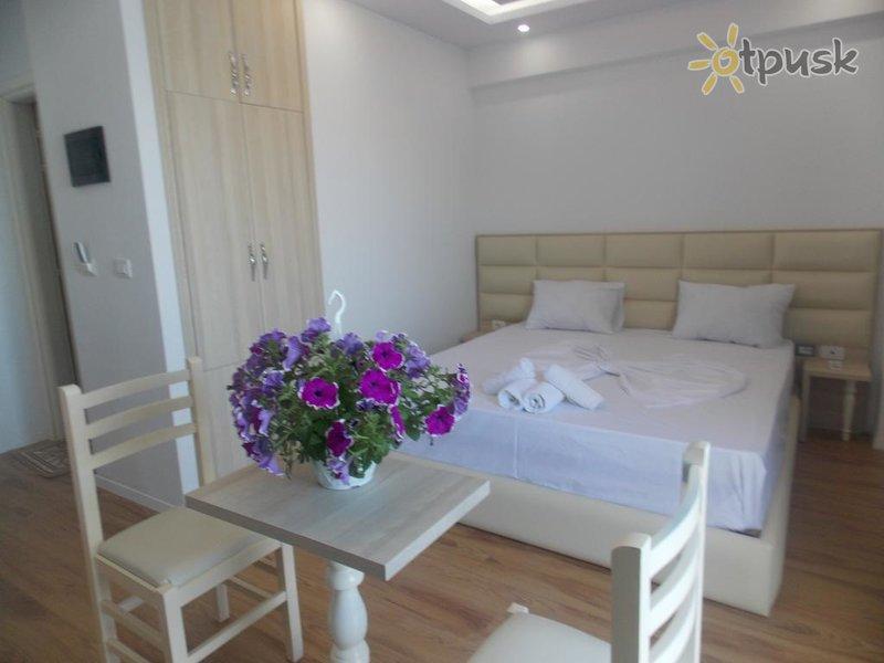 Фото отеля Iliria Hotel 3* Саранда Албания