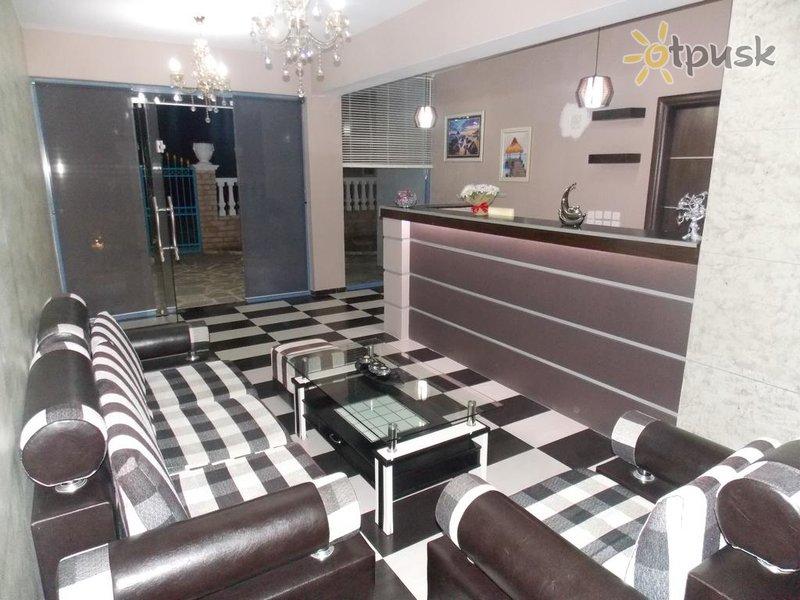 Фото отеля Keos Hotel 3* Саранда Албания