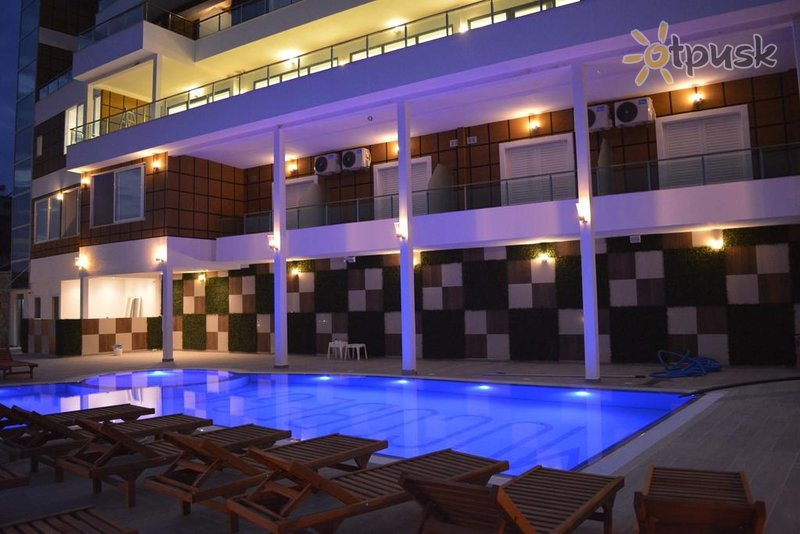 Фото отеля Mucobega Hotel 4* Саранда Албания