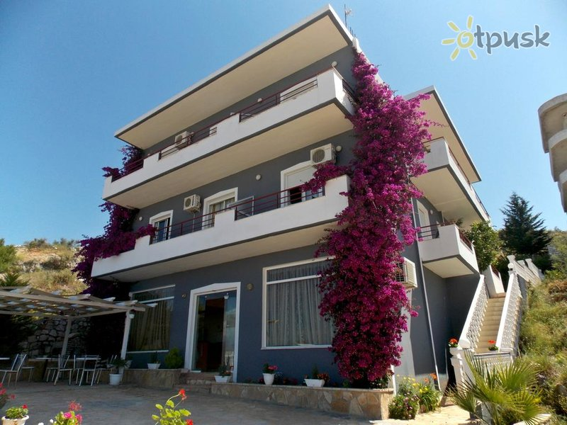 Фото отеля Doka Villa 3* Саранда Албания