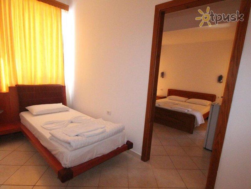 Фото отеля Vola Hotel 3* Саранда Албания
