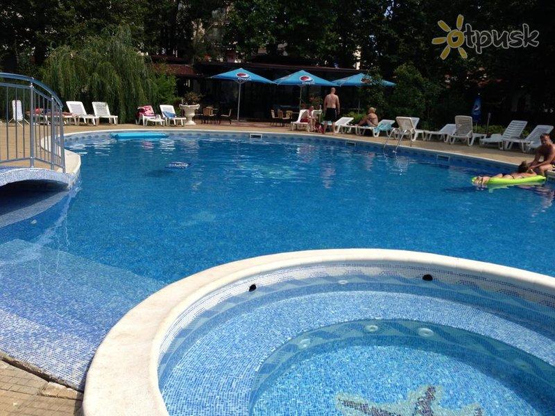 Фото отеля Jupiter Hotel 3* Солнечный берег Болгария