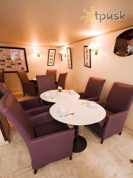 Фото отеля Pax Opera Hotel 3* Париж Франция