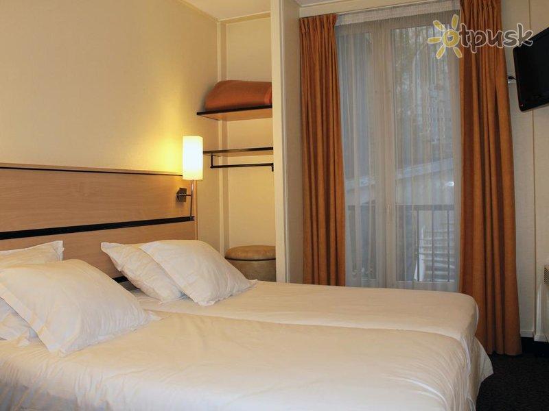 Фото отеля New Hotel Saint Lazare 3* Париж Франция