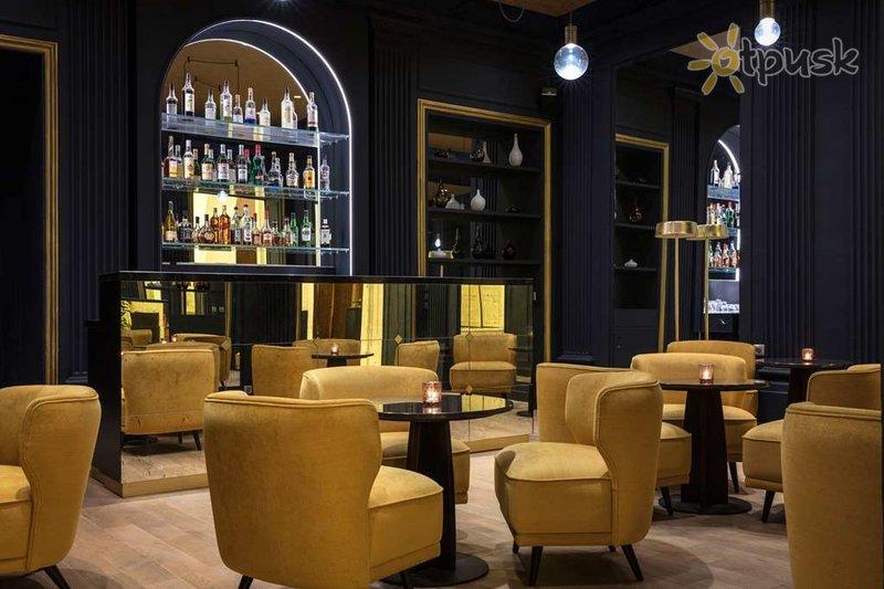 Фото отеля Best Western Hotel Ronceray Opera 3* Париж Франция
