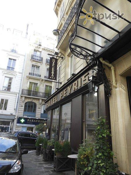 Фото отеля Peyris Opera Hotel 3* Париж Франция