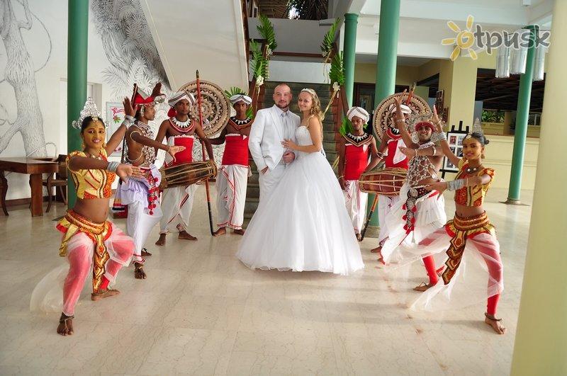 Фото отеля Heritance Ahungalla 5* Ахунгалла Шри-Ланка