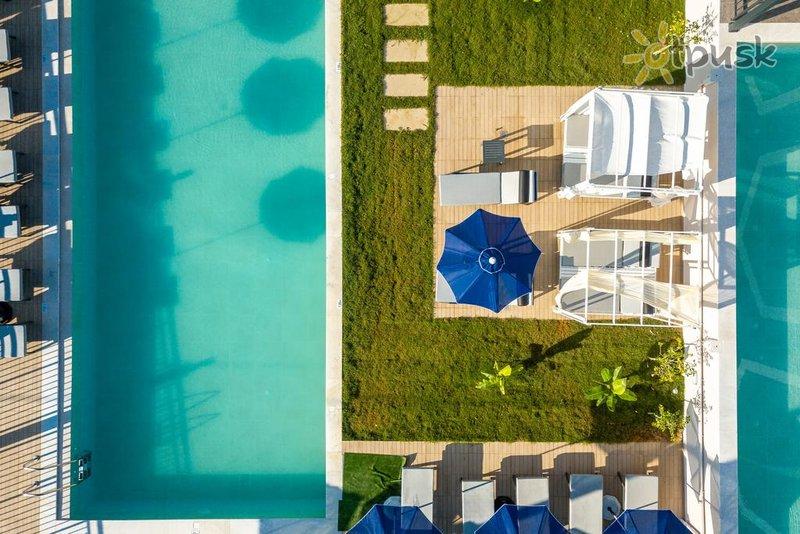 Фото отеля T Hotel Premium Suites 4* о. Крит – Ретимно Греция