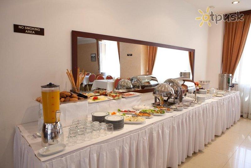 Фото отеля Aviatrans Hotel 4* Ереван Армения