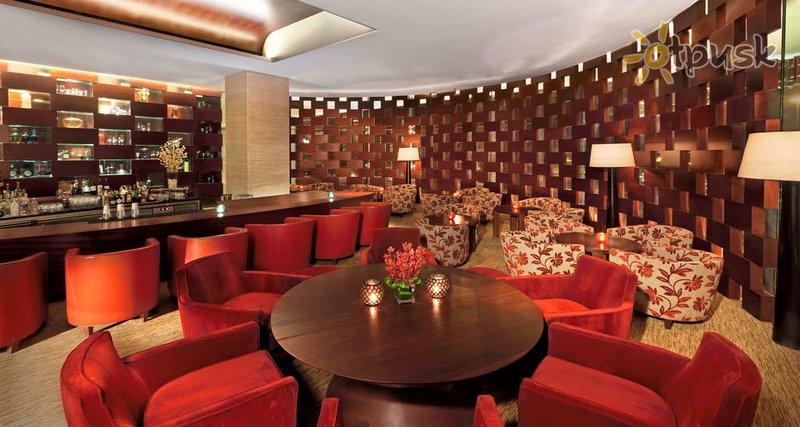 Фото отеля The Westin Gurgaon 5* Дели Индия
