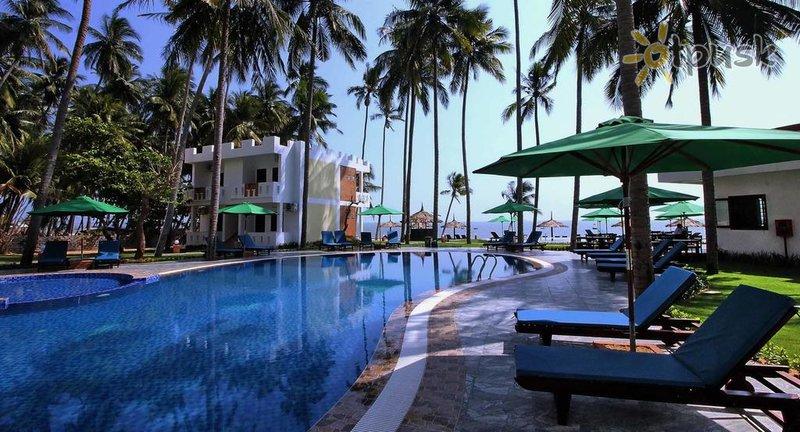 Фото отеля Ocean Place Mui Ne Resort 4* Фантьет Вьетнам