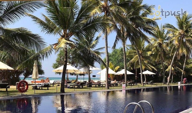Фото отеля EKHO Surf 4* Бентота Шри-Ланка