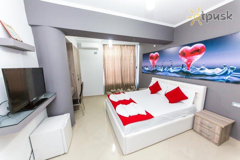 Фото отеля Kapllani Hotel 3* Саранда Албания