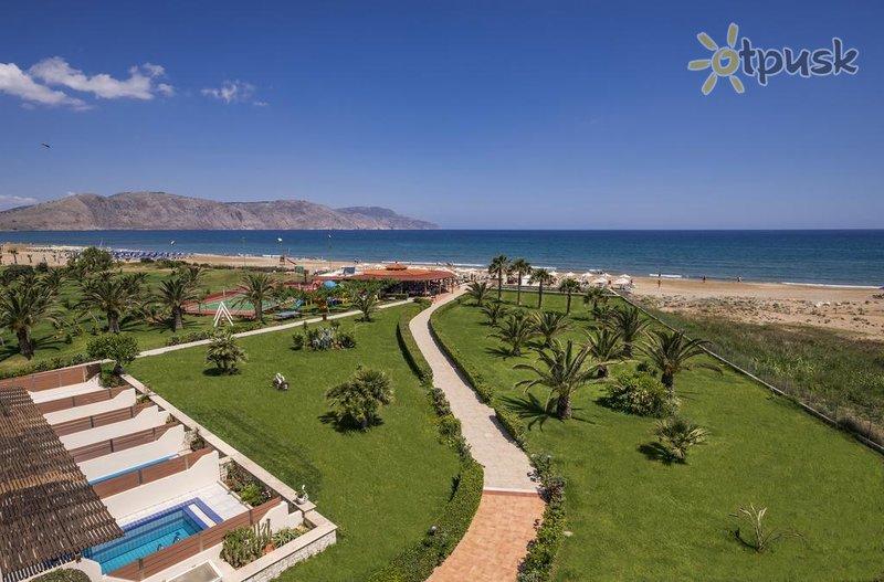 Фото отеля Vantaris Palace 4* о. Крит – Ханья Греция