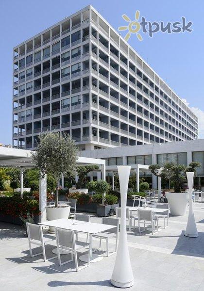 Фото отеля Makedonia Palace 5* Салоники Греция