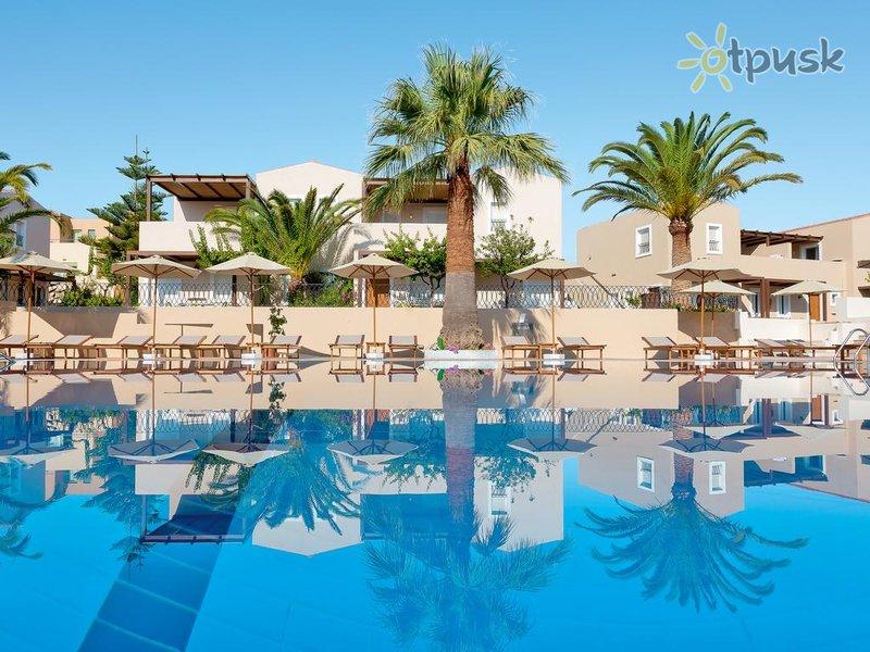 Фото отеля Grand Leoniki Residence 4* о. Крит – Ретимно Греция
