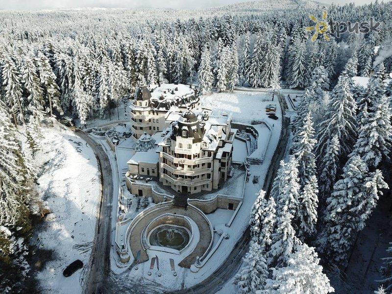 Фото отеля Festa Winter Palace 5* Боровец Болгария