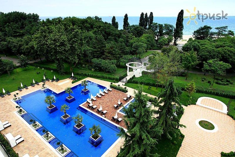 Фото отеля Primoretz Grand Hotel & Spa 5* Бургас Болгария