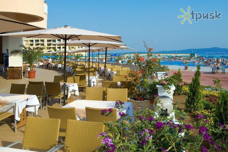 Фото отеля Marina Beach 4* Дюни Болгария