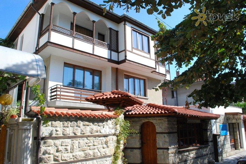 Фото отеля Катя Гест Хаус 2* Несебр Болгария