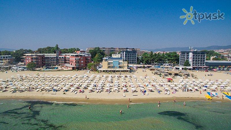 Фото отеля Star 3* Солнечный берег Болгария