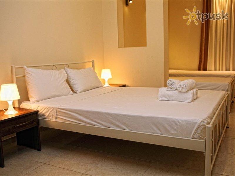 Фото отеля Niriides Beach Hotel 4* о. Крит – Ретимно Греция