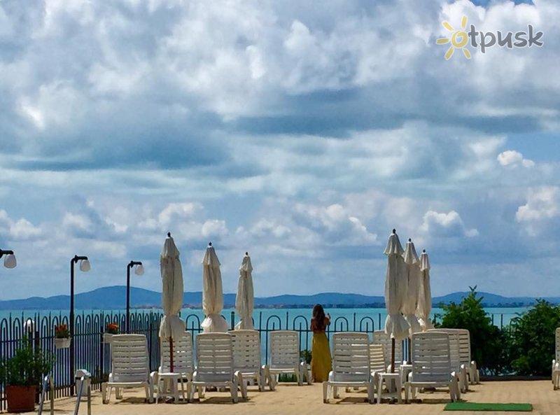 Фото отеля Aqua Dolphin Beach 3* Равда Болгария