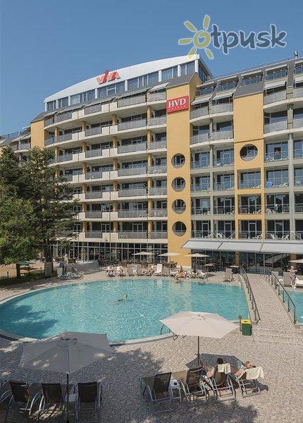 Фото отеля Viva Club Hotel 4* Золотые пески Болгария