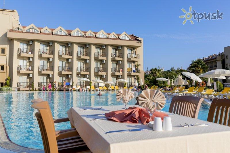 Фото отеля Victory Resort Hotel 5* Сиде Турция