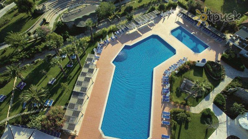 Фото отеля TUI Blue Sarigerme Park 4* Сарыгерме Турция