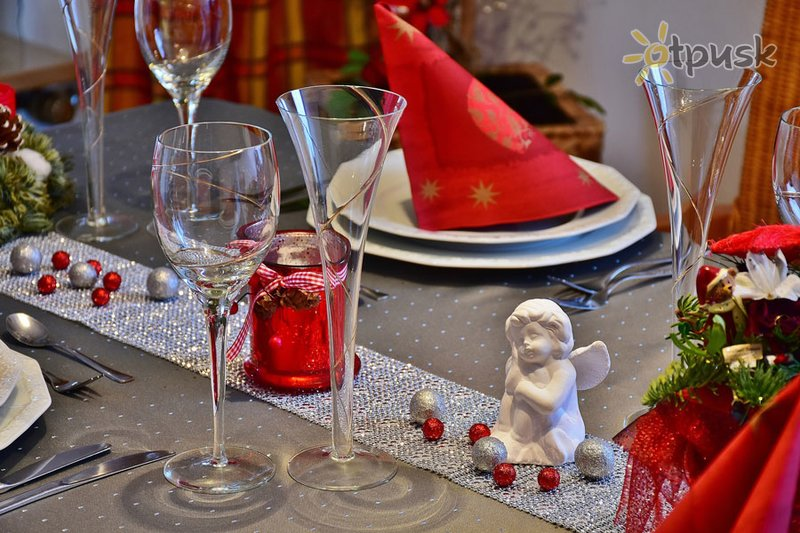 Фото отеля Dionisus Hotel (White Angel) 3* Белек Турция