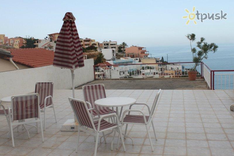 Фото отеля Sarlot Studios 3* о. Крит – Ретимно Греция