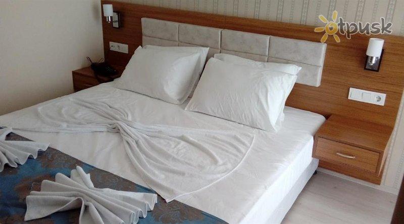 Фото отеля Olympic Hotels Belek 3* Белек Турция