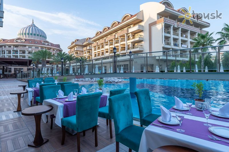 Фото отеля Kirman Belazur Resort & Spa 5* Белек Турция
