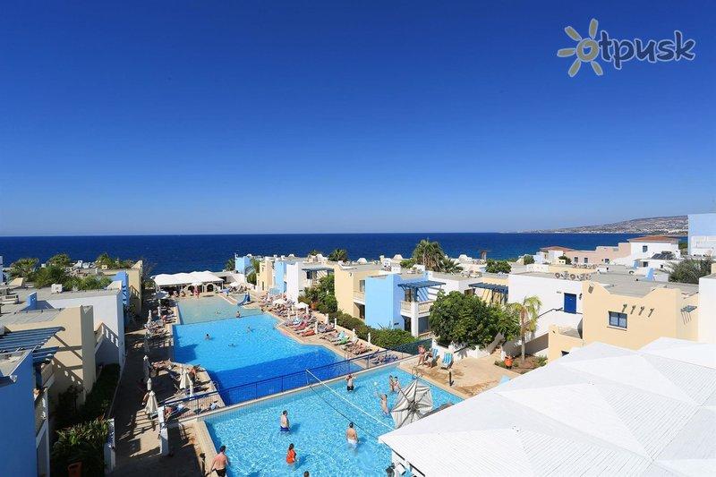 Фото отеля Eleni Holiday Village 4* Пафос Кипр