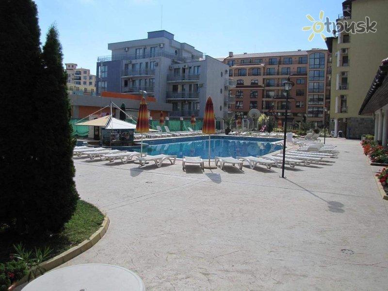 Фото отеля Royal Dreams Apartment 3* Солнечный берег Болгария