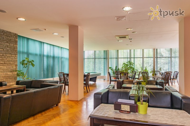 Фото отеля FIT Hevíz Hotel 4* Хевиз Венгрия