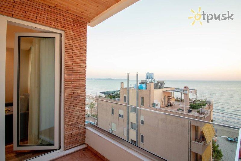 Фото отеля Blue Marine Residence 4* Дуррес Албания