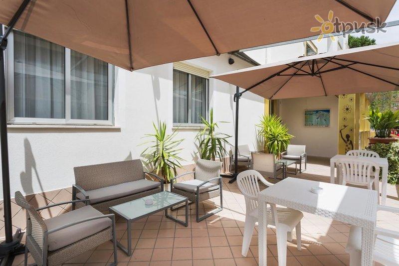 Фото отеля Cenisio Hotel 3* Римини Италия