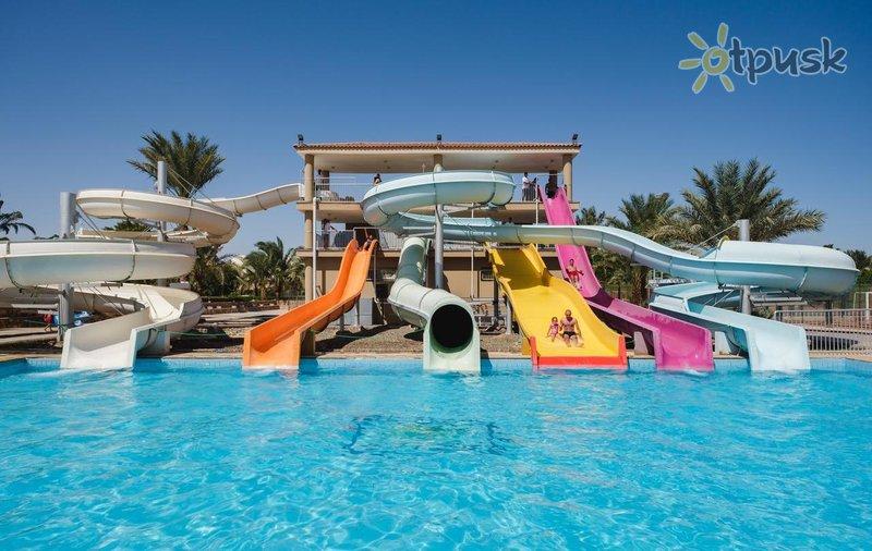 Фото отеля Desert Rose Resort 5* Хургада Египет