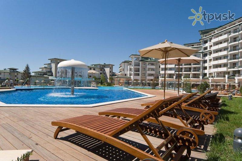 Фото отеля Emerald Beach Resort & Spa 5* Равда Болгария