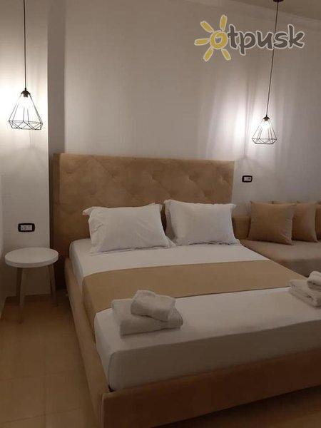 Фото отеля Murati Hotel 4* Ксамил Албания
