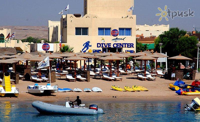 Фото отеля Tia Heights Makadi Bay 5* Макади Бей Египет