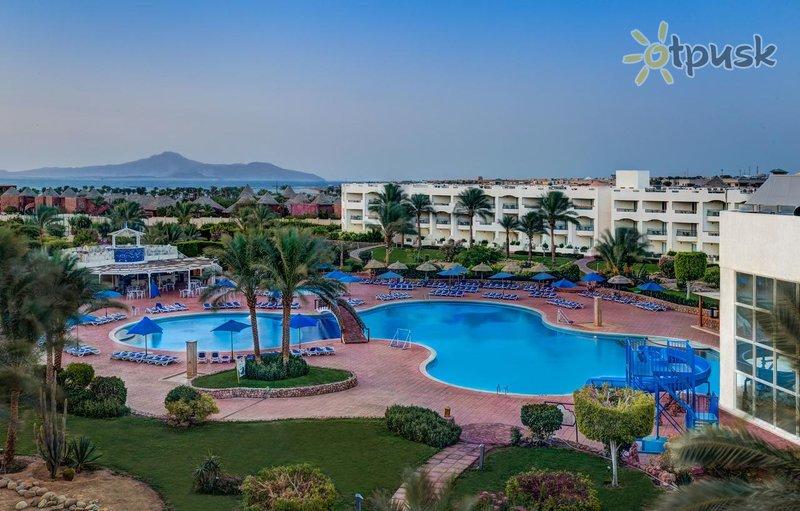 Фото отеля Aurora Oriental Resort 5* Шарм эль Шейх Египет