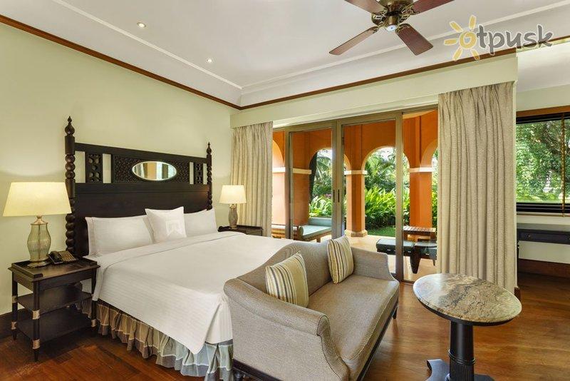 Фото отеля ITC Grand Goa, A Luxury Collection Resort & Spa 5* Южный Гоа Индия